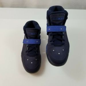327864eb740 NIKE AIR FORCE MAX 93 Men Basketball Shoes Size 11